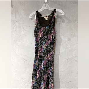 Urban Outfitters Floral Maxi Dress